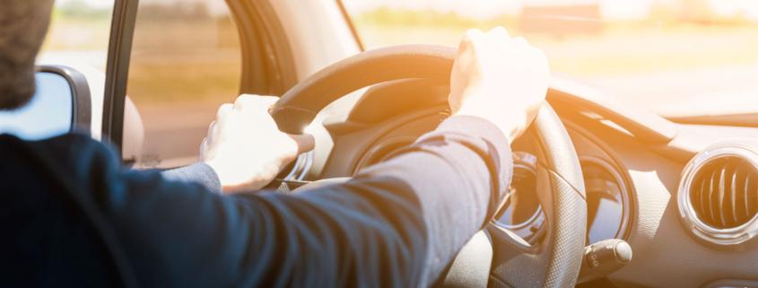 Diabetes y conducción