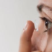 Lentillas inteligente que monitorizan niveles de glucosa en sangre