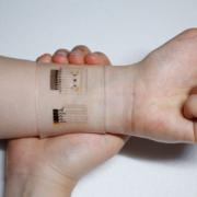 Un parche para la piel podría ayudar a gestionar la diabetes sin dolor